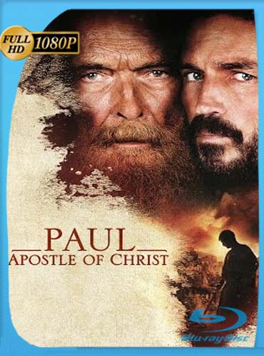 Pablo: El Apóstol De Cristo (2018)HD [1080p] Latino [GoogleDrive] SilvestreHD
