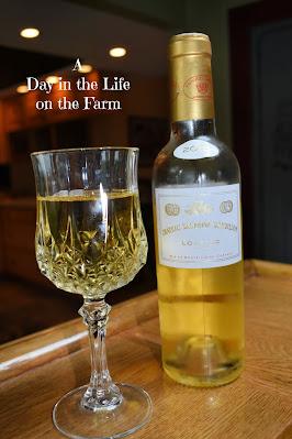 Loupiac Wine