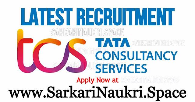 TCS BPS Recruitment 2021