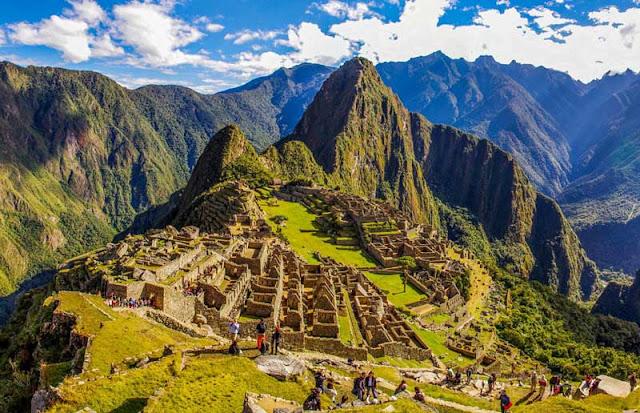 top 10 lugares históricos