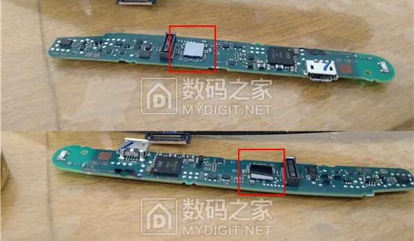 Sony WI-1000X teardown