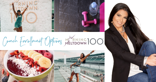 Morning Meltdown 100, Morning Meltdown 100 Results, Morning Meltdown 100 transformations, Morning Meltdown 100 details