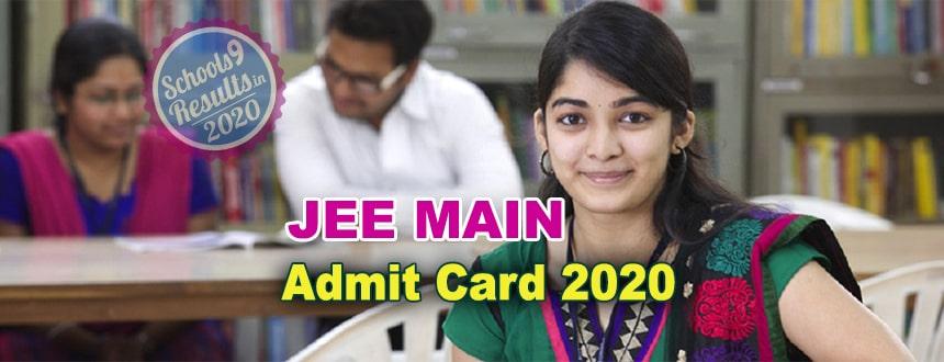 'JEE_Main_Hall_Tickets_2020'