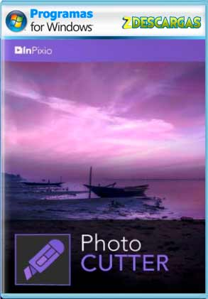 InPixio Photo Cutter 10 (2020) Full Español