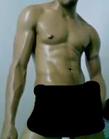[364] Muscle boy