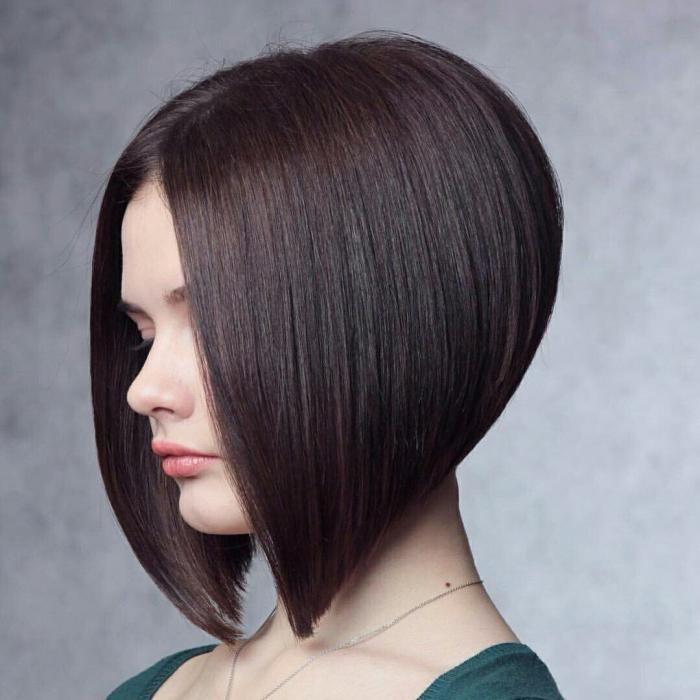 style is only suitable for straight hair