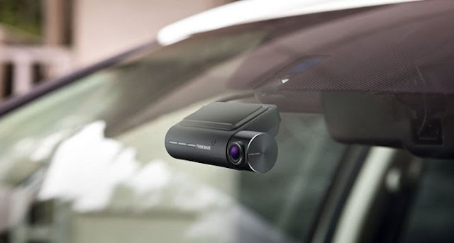 Buy A Dash Cam For Xmas