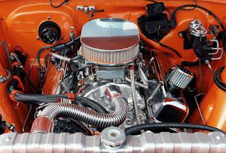 Tips Cara mengetahui Mesin Mobil dalam kondisi Baik