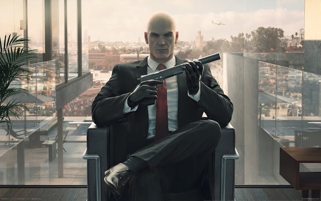 HITMAN™: Definitive Edition
