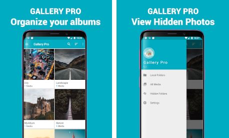 gallery pro apk photo manager