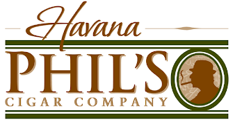 Supporter of the Havana Phil's Cigar Company