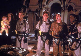 review sekuel ghostbusters