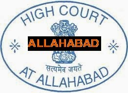 High Court Allahabad Recruitment 2014