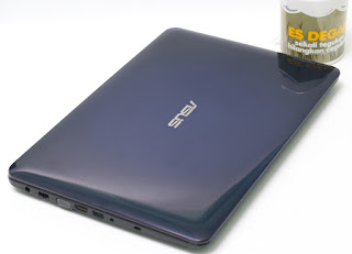 Laptop Gaming Asus A455LF-WX050T