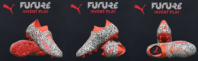 New Puma Future Boots PES 2017