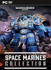 Warhammer 40.000 Space Marine Collection MULTi9-PROPHET