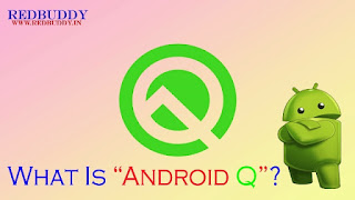 What is Android Q?
