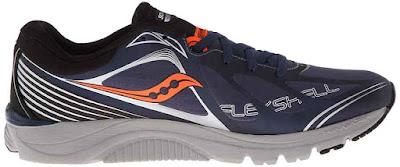 Saucony Men's Kinvara 5 Runshield Best Running Shoes