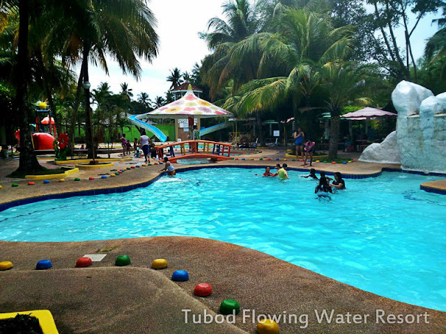 Tubod Flowing Water Resort MInglanilla Cebu