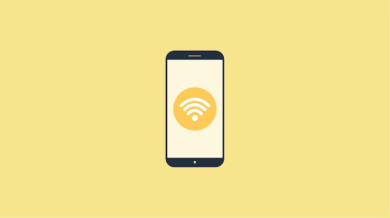 Contentisi - Cara Menggunakan Proxy Pada Internet Wi-Fi Android Terbaru (Tested on Xiaomi)