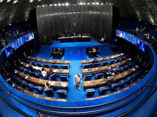 Senado aprova MP que acaba com prazo para cadastrar propriedade rural