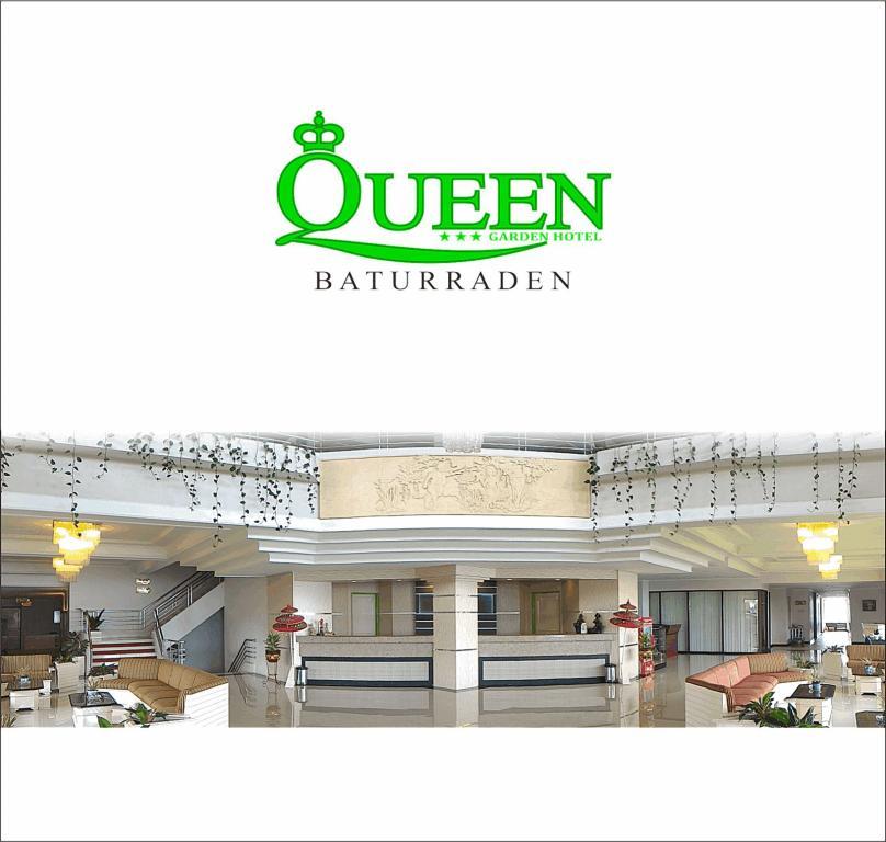Queen Garden Hotel Di Purwokerto