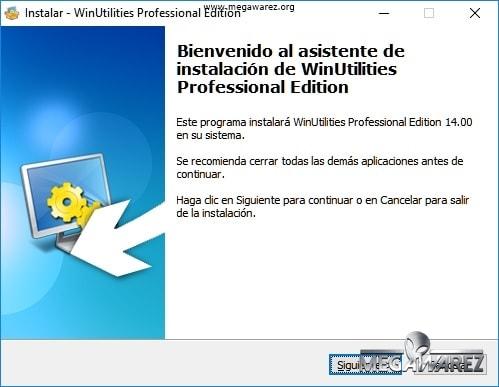 WinUtilities Pro 14 imagenes