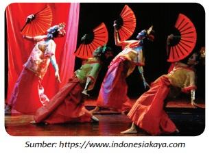 Tari Pakarena dari Sulawesi Selatan www.simplenews.me