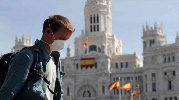 """إسبانيا وفرنسا تسجلان أولى الإصابات المؤكدة بسلالة كورونا """"المتحورة """""""