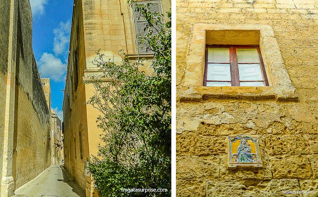 Rua de Mdina, Malta