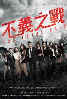The Fatal Raid 2019