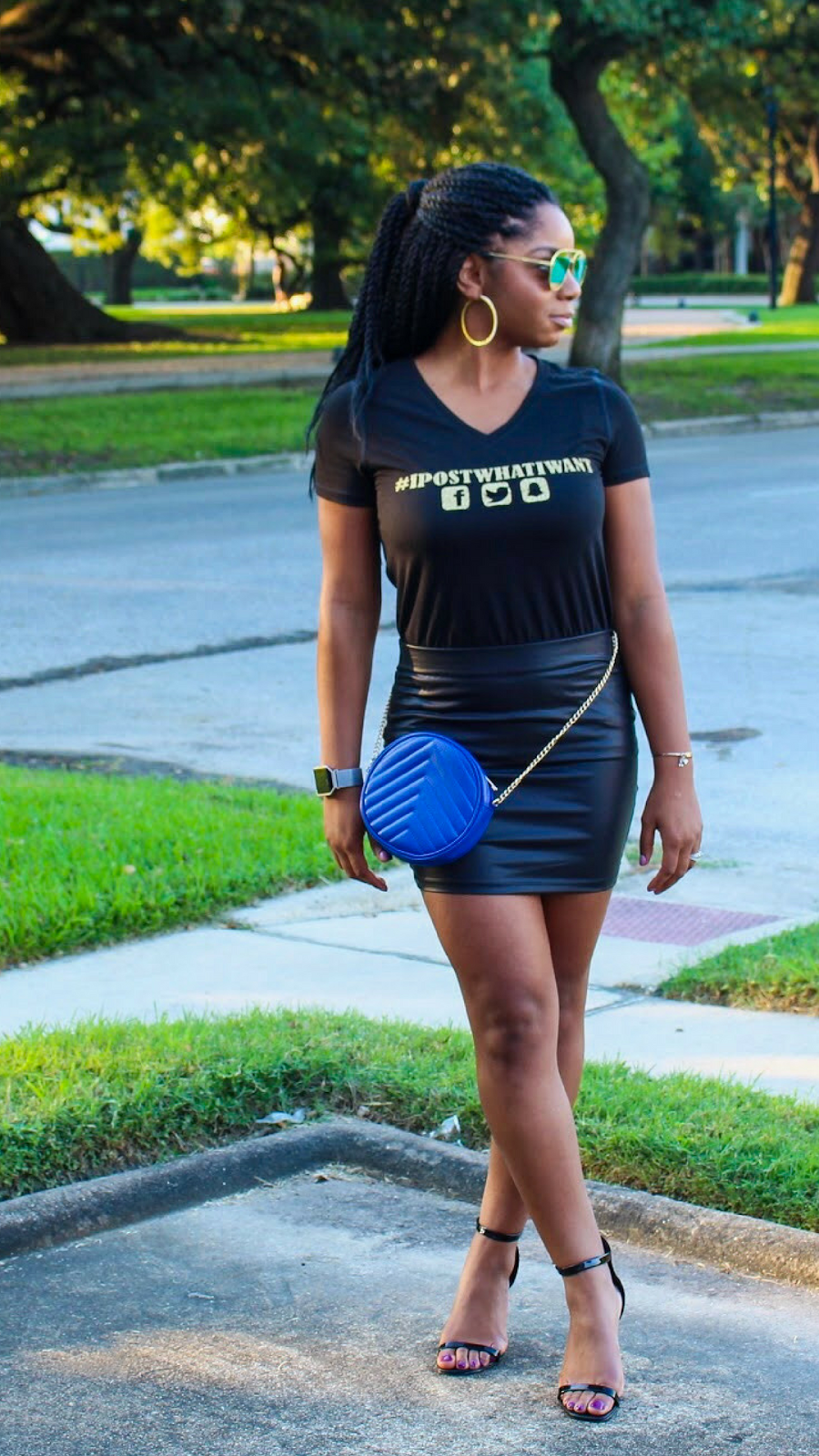 4 Ways To Wear Your Leather Skirt Fashion And Lifestyle Blog