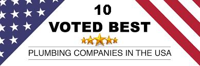 Top 10 Best Plumbing Companies near Me, Plumbers in California (CA) USA
