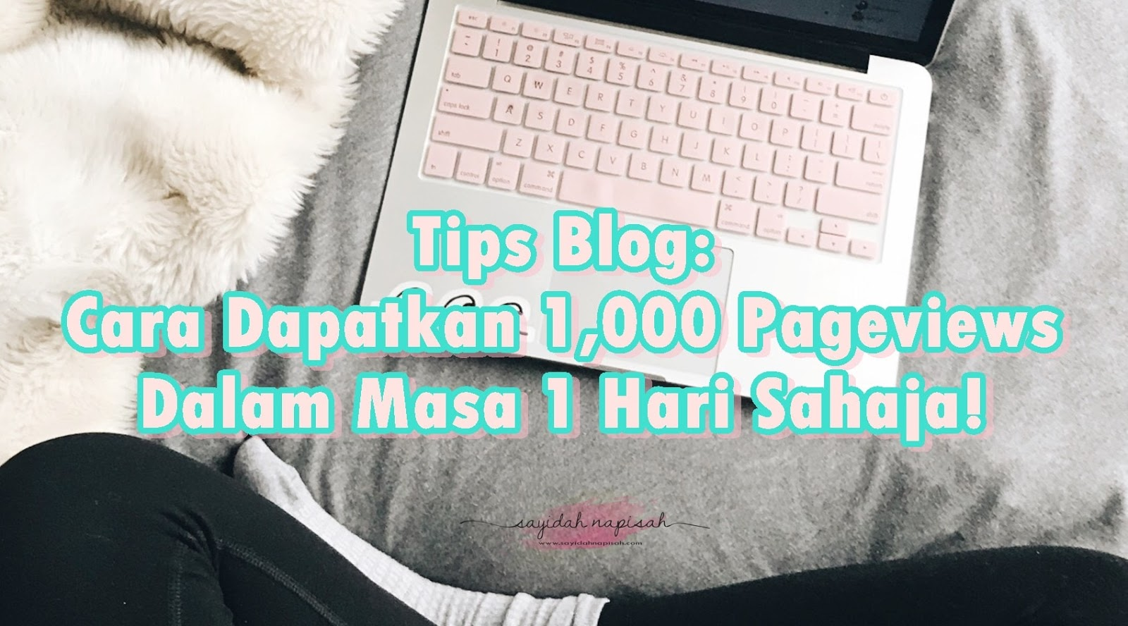 tips blog trafik tinggi