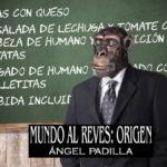 novela de Ángel Padilla, reseña por Maribel Cerezuela