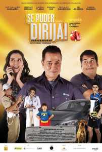 Review Se Puder…Dirija!