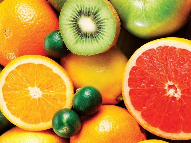 cars,snack,fruit