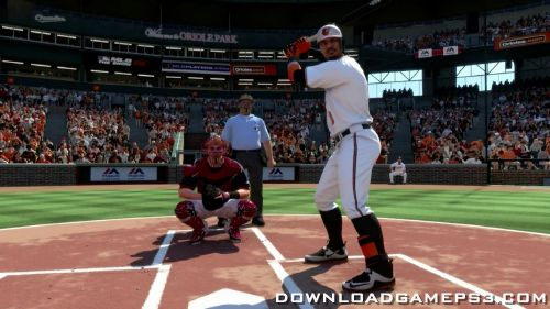 MLB 15 The Show - Download game PS3 PS4 PS2 RPCS3 PC free