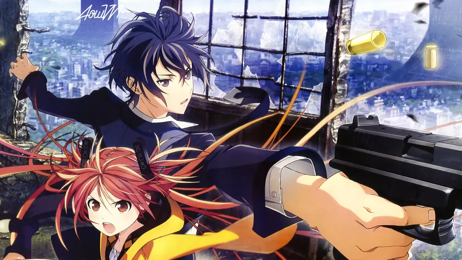 AowVN.org min%2B%25284%2529 - [ Anime 3gp Mp4 ] Black Bullet | Vietsub - Hấp Dẫn