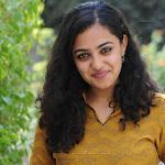 Telugu Actress Nitya Menon hd wallpapers
