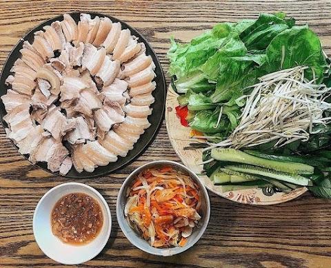Top 4 ẩm thực Lăng Cô làm thực khách mê mẩn