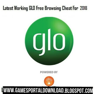 Blazing Glo Free Browsing Cheat With AnonyTun VPN For March 2018
