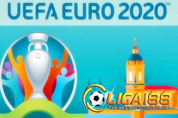 Agen Judi Euro 2020
