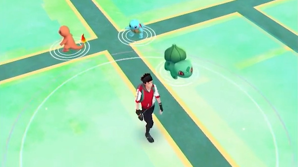 cómo-conseguir-a-Pikachu-en-Pokémon-GO
