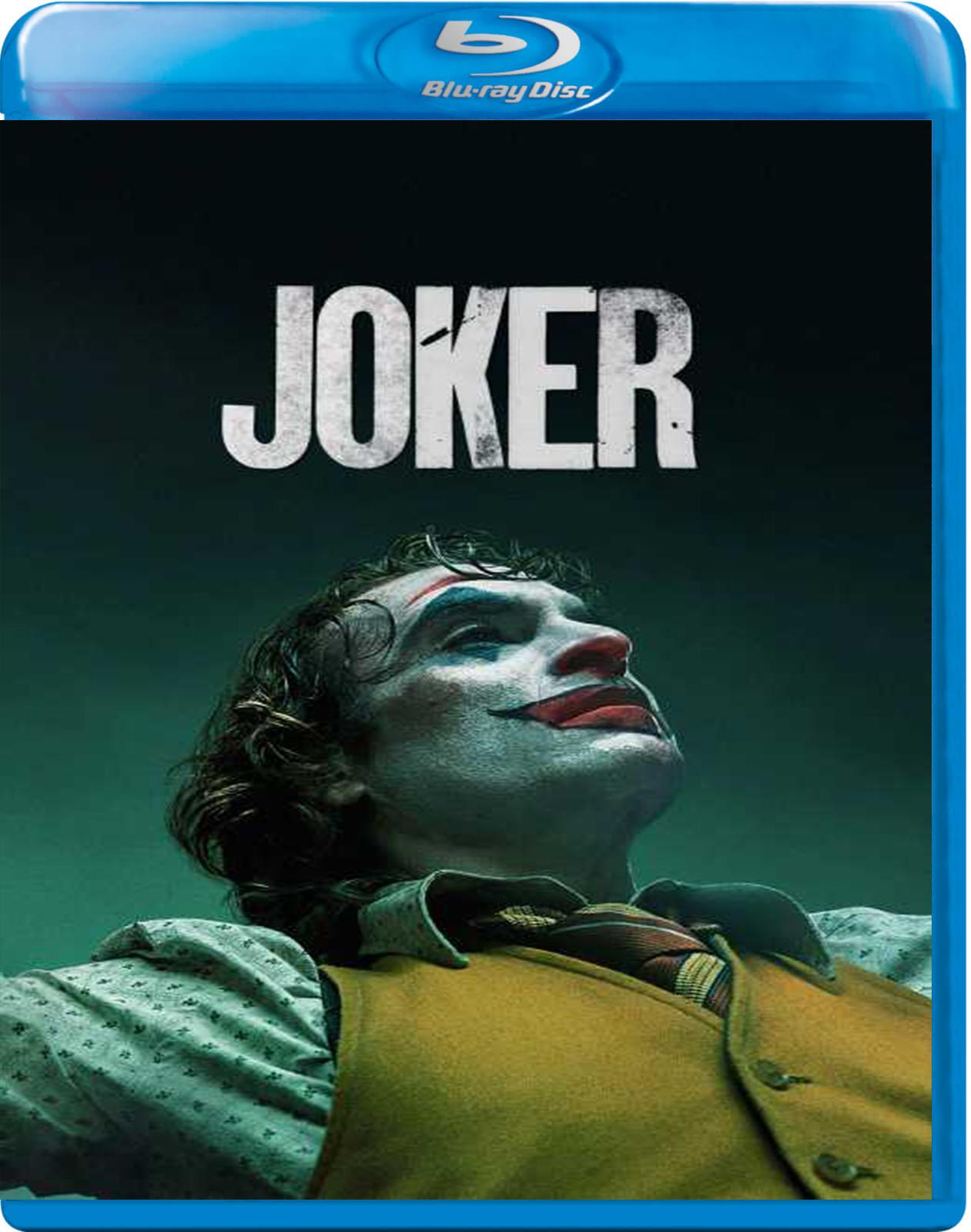 Joker [2019] [BD50] [Latino]