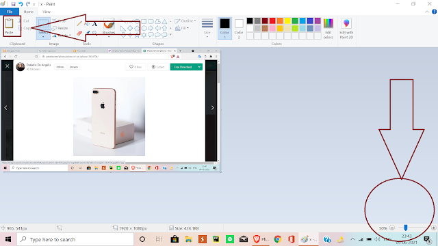 How to take screenshot in pc & laptop?