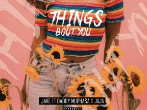 DOWNLOAD MP3: Jake ft. Daddy Muphasa & Jaja - Thing Bout You
