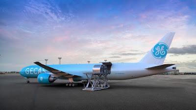 Maior avião cargueiro comercial do mundo será produzido em Israel