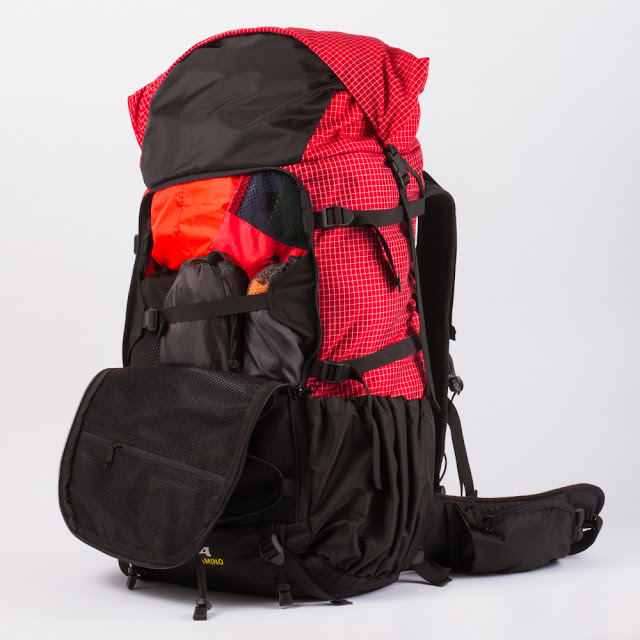 ULA Camino Backpack