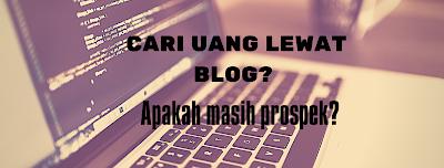 Apakah blogger bisa menghasilkan uang? Cara menghasilkan uang Dari blog.